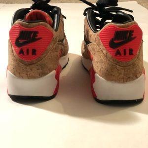 """Nike Shoes - W S AIR MAX 90 """"ANNIVERSARY CORK"""" 726485-700 dbfdab9a0"""